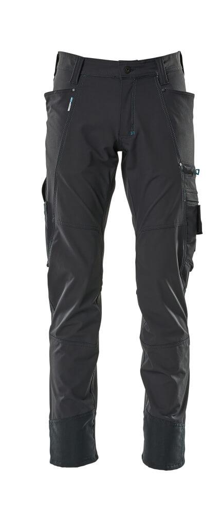 17279-311-010 Pants - dark navy