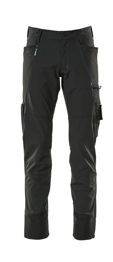 17279-311-09 Pants - black