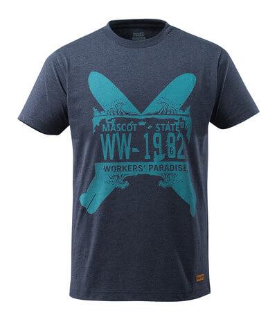 17282-994-08 T-shirt - grey