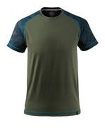 17482-944-33 T-shirt - moss green