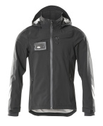 18001-249-09 Outer Shell Jacket - black