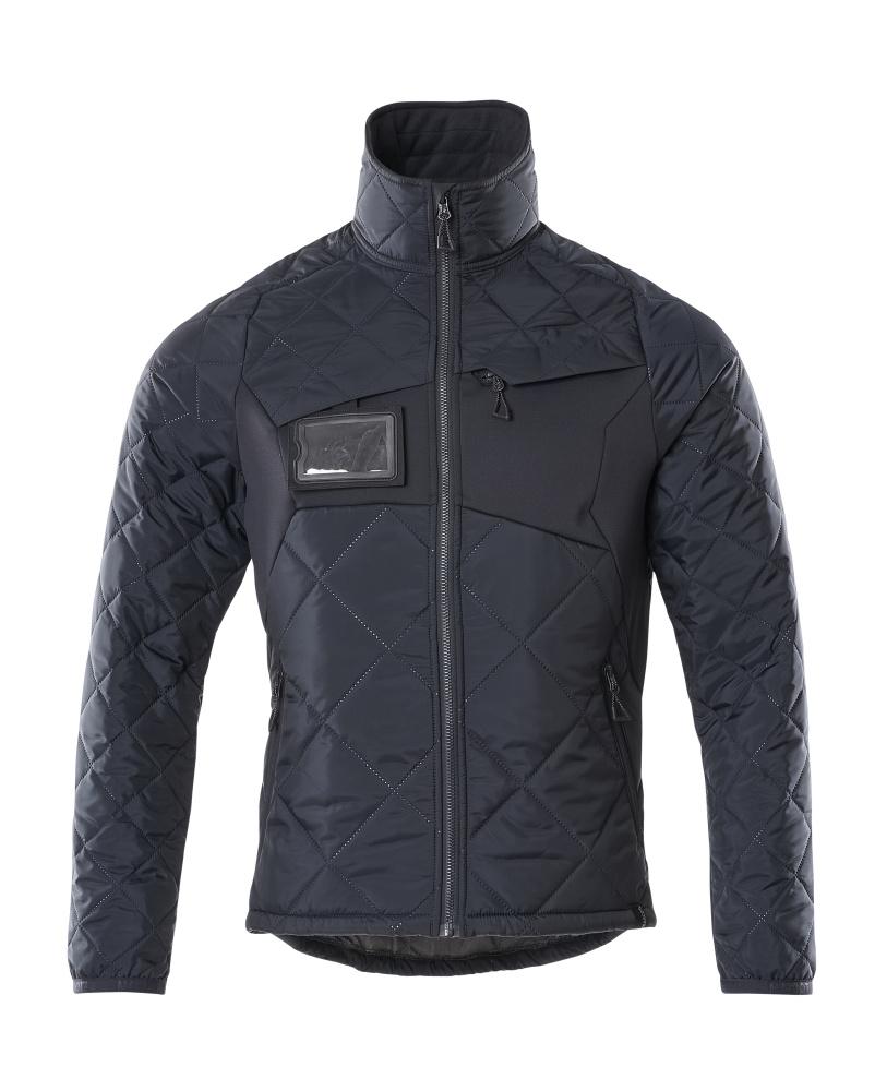 18015-318-010 Jacket - dark navy