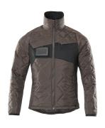 18015-318-1809 Jacket - dark anthracite/black