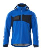 18035-249-91010 Winter Jacket - azure blue/dark navy