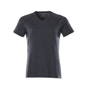 18092-801-010 T-shirt - dark navy-flecked