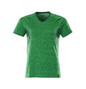 18092-801-010 T-shirt - dark navy-flecked