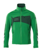18101-511-33303 Jacket - grass green/green