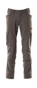 18179-511-010 Pants with kneepad pockets - dark navy