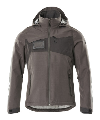 Winter jacket with CLIMASCOT®-lining