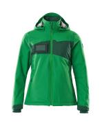 18345-231-33303 Winter Jacket - grass green/green