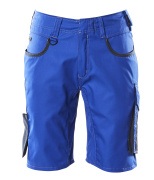 18349-230-11010 Shorts - royal/dark navy