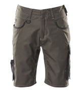 18349-230-1809 Shorts - dark anthracite/black