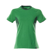 18392-959-33303 T-shirt - grass green/green