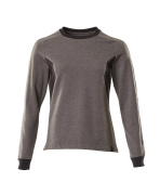 18394-962-1809 Sweatshirt - dark anthracite/black