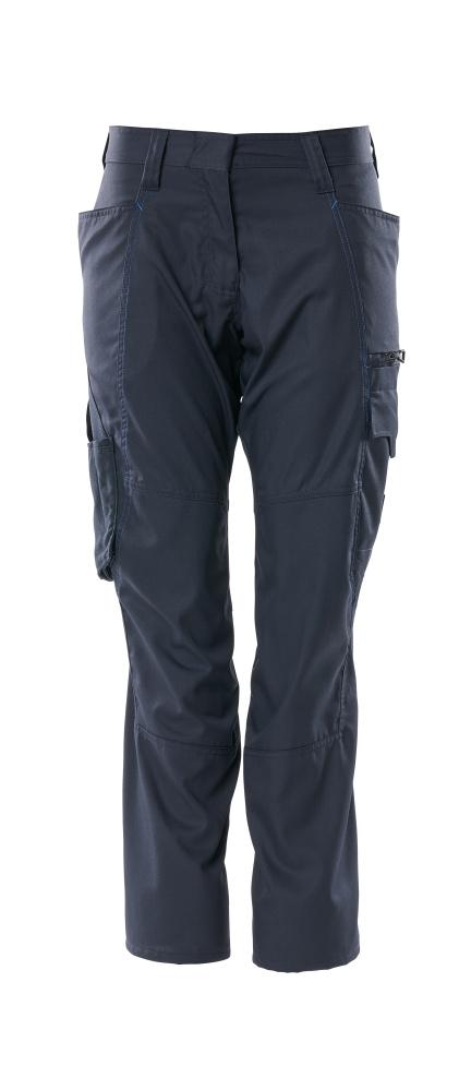 18478-230-010 Pants - dark navy