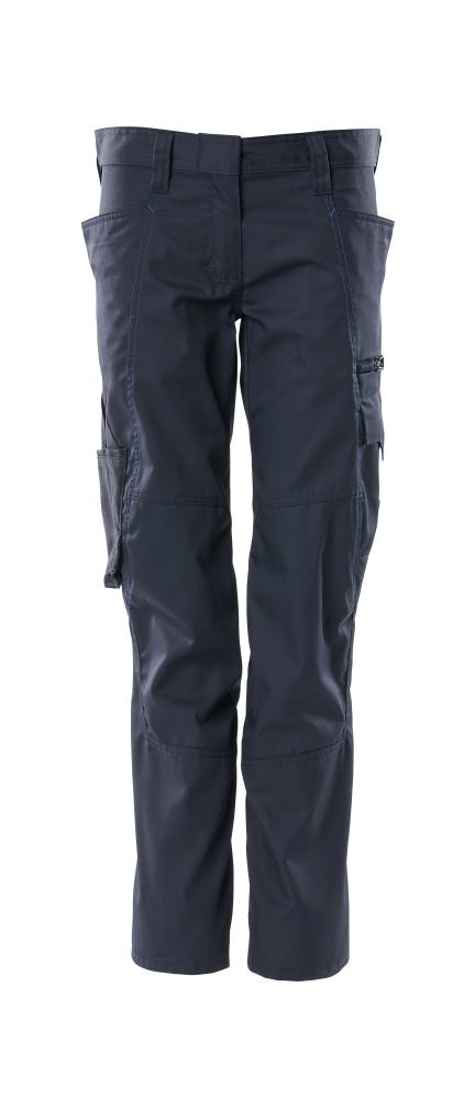 18488-230-010 Pants - dark navy