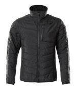 18615-318-09 Thermal Jacket - black