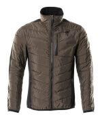18615-318-1809 Thermal Jacket - dark anthracite/black