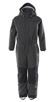Snowsuit for children, waterproof