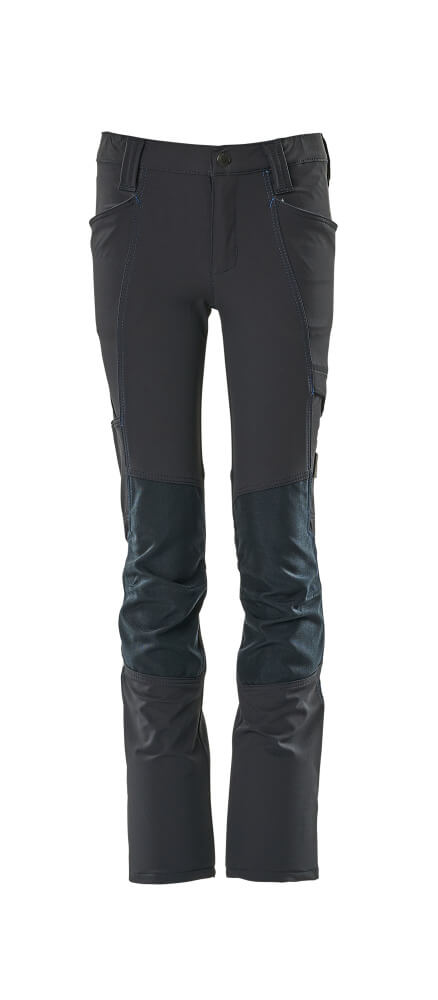18979-311-010 Pants for children - dark navy