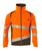 19009-511-1418 Jacket - hi-vis orange/dark anthracite