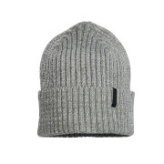 19150-613-880 Knitted Hat - silver