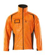 19202-291-1418 Softshell Jacket - hi-vis orange/dark anthracite