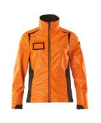 19212-291-1418 Softshell Jacket - hi-vis orange/dark anthracite
