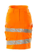19244-711-14 Skirt - hi-vis orange