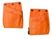 19450-126-14 Holster Pockets - hi-vis orange