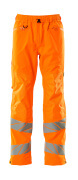 19590-449-14 Over Pants - hi-vis orange