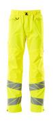 19590-449-17 Over Pants - hi-vis yellow
