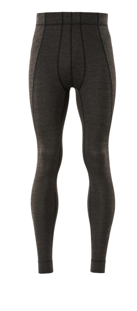 19899-794-1809 Functional Under Pants - dark anthracite/black