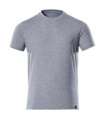 20182-959-08 T-shirt - grey-flecked