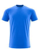 20182-959-91 T-shirt - azure blue