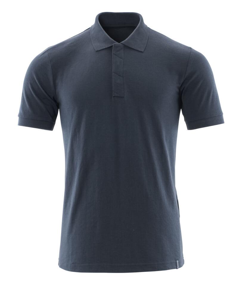 20183-961-010 Polo shirt - dark navy