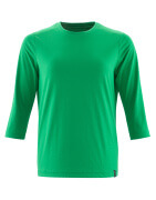 20191-959-333 T-shirt - grass green