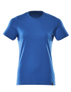 20192-959-91 T-shirt - azure blue