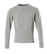 20384-788-08 Sweatshirt - grey-flecked