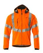20502-246-14 Softshell Jacket - hi-vis orange