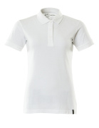 20593-797-08 Polo shirt - grey-flecked