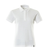 20693-787-06 Polo shirt - white