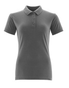 20693-787-18 Polo shirt - dark anthracite
