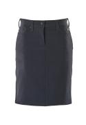 20743-511-010 Skirt - dark navy