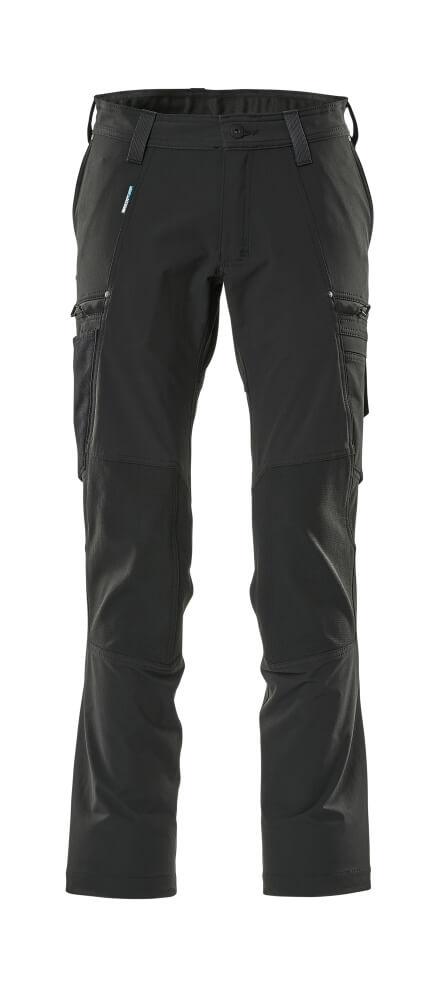 21679-311-09 Functional Pants - black