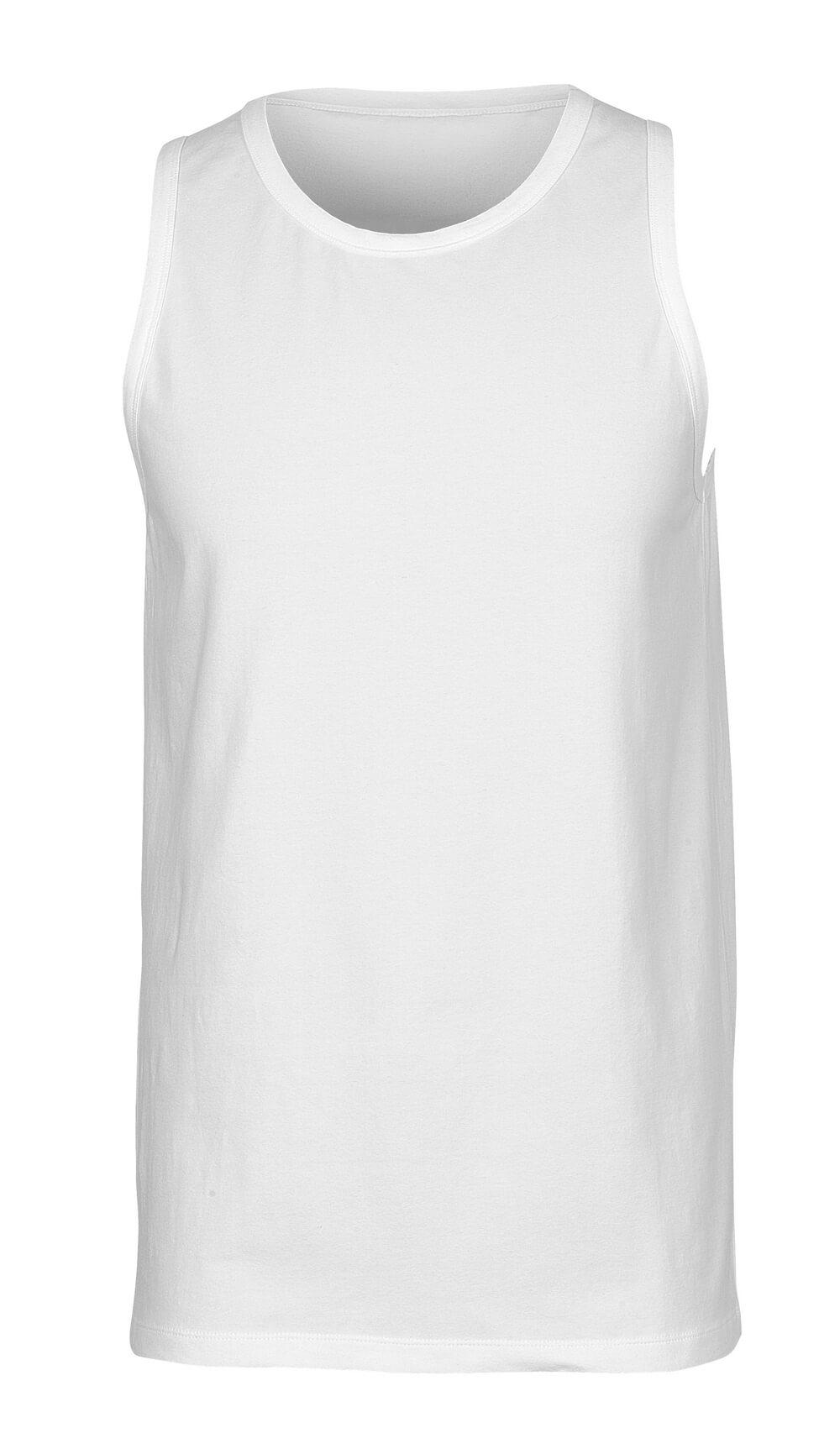 50031-847-06 Under Shirt - white
