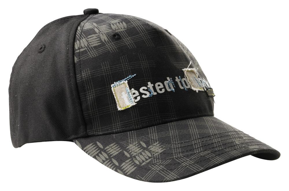 50082-154-09 Cap - black