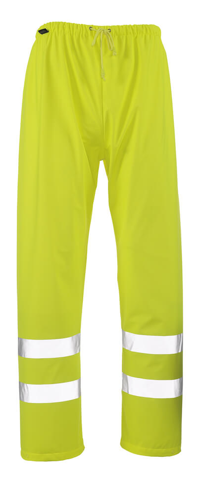 50102-814-14 Rain pants - hi-vis orange