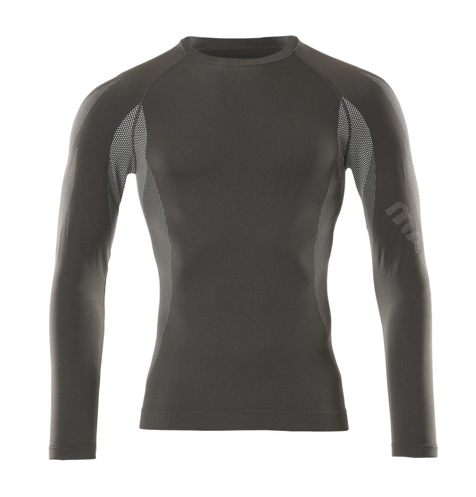 50178-870-18 Functional Under Shirt - dark anthracite