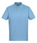 50181-861-71 Polo shirt - light blue